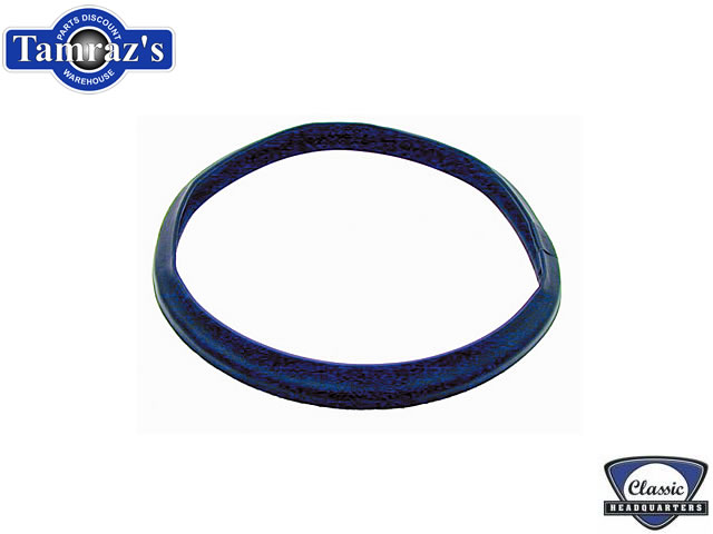 Water Sealed Air Cleaner Chevy : Chevrolet cowl induction air cleaner flange hood seal ebay