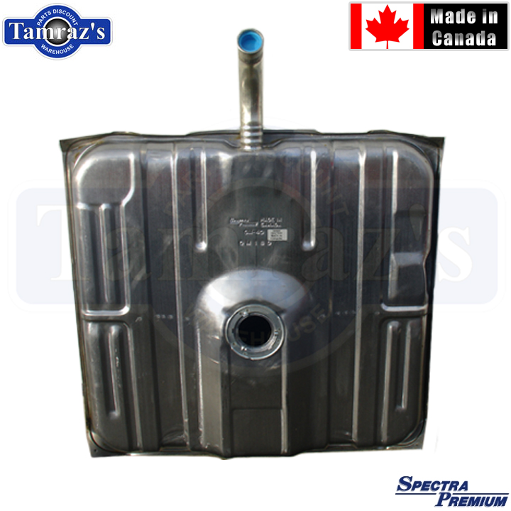Direct Fit Fuel Tank Gas Tank For Buick LeSabre 1975 1976