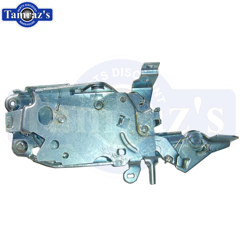 70 71 72 chevelle GTO 442 GS door latch pass side new