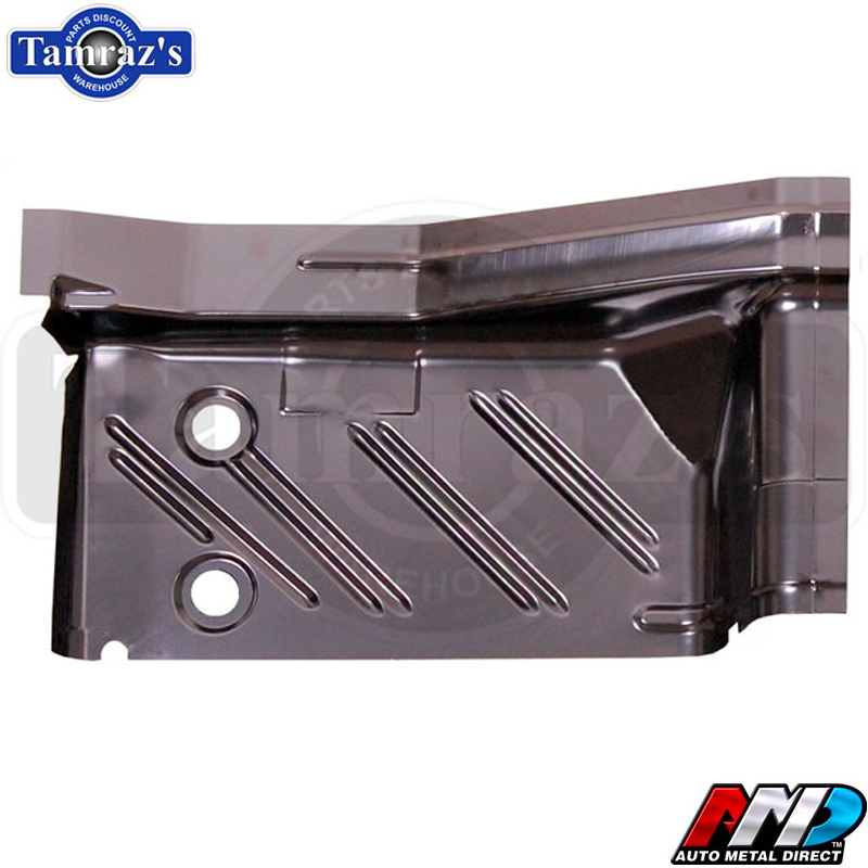 62 65 plymouth dodge b body rear foot well floor pan. Black Bedroom Furniture Sets. Home Design Ideas