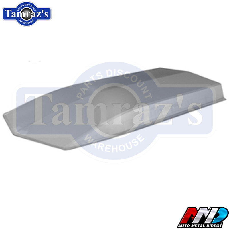 Cowl Induction Pan : Steel cowl induction style quot inch hood scoop amd ebay